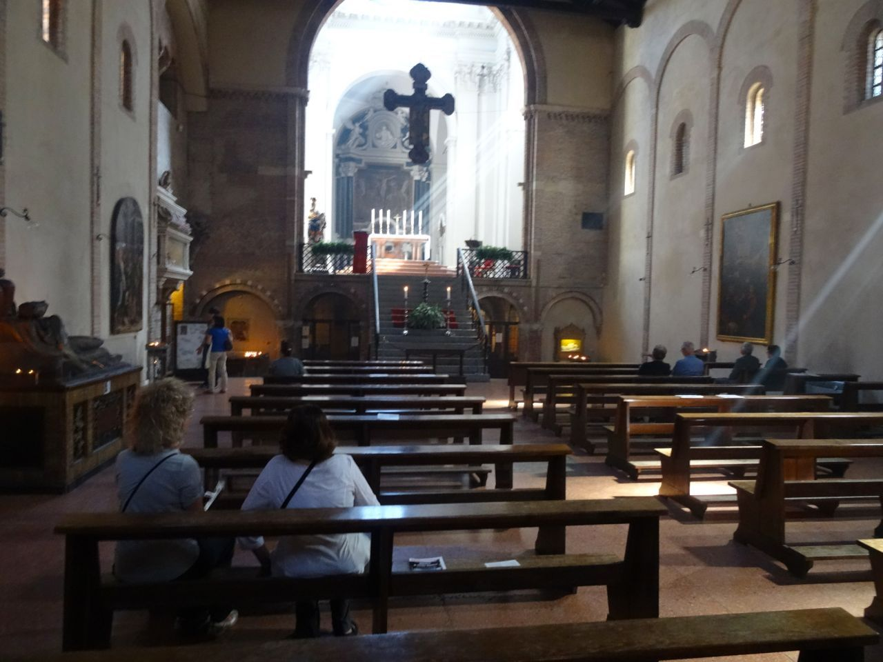 Santo Stefano: A Bologna landmark