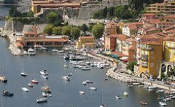 From Nice to St. Raphael