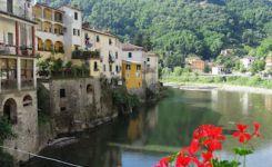Barga and Ponte A Serraglio