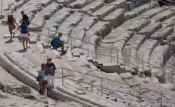 Siracusa, the place for ancient history buffs