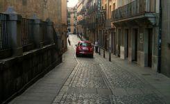 Segovia (again!) and Goodbye