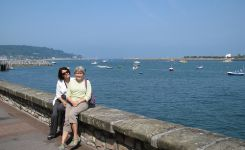 A Day in Hondarribia