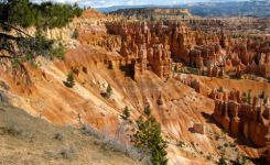 Zion and Bryce Canyon Parks