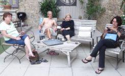 Villa Pouzols-Minervois: We like our new home