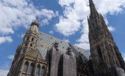 Vienna – Crosses, swords, lutes, and beer