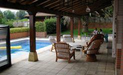 First Day at the Villa, Hondaribbia
